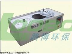 抗腐蚀性强的HH-X水浴锅