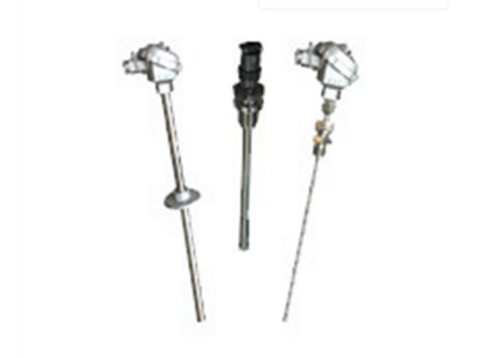 WZPK2-505SA铠装铂电阻