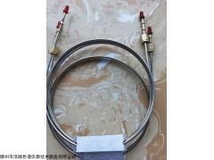 Agilent7890B 6ft*1/8/Porapak Q填充柱