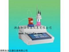 JF0251Z 加法供应自动碱值测定仪