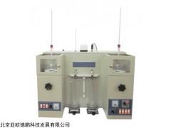 DP-L6536C 双管石油产品蒸馏测定仪