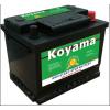 KOYAMA蓄电池115F51启动电源、进口销售