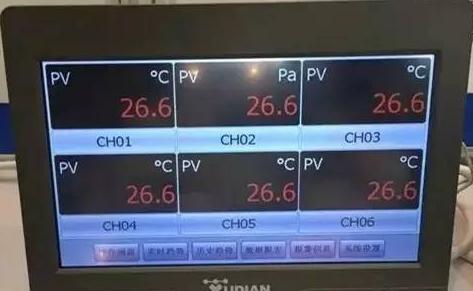"""买""""温控器""""为什么要找宇电自动化?"""