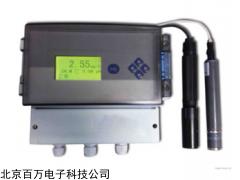 JC516-X2 水产养殖云计算水质监测仪