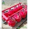 地下水灌溉首部枢纽装置过滤器组成