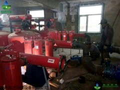 首部装置过滤器产品用途