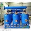 灌溉砂石过滤器如何选型