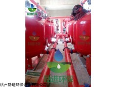 首部装置砂石加网式过滤器产品用途