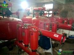 地下水灌溉首部枢纽装置过滤器价格