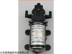 SS-FL-3203 高压隔膜泵