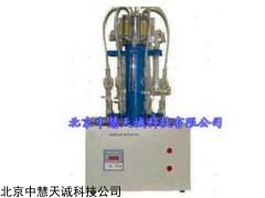 TDTH-6 水质硫化物-酸化吹气仪