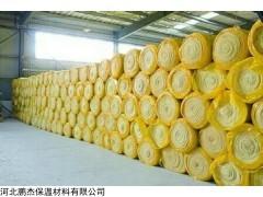 江西宜春乐安密度14kg玻璃棉卷毡