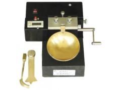 BSY-1型电动蝶式液限仪