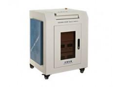 EDX3600 贵金属的成分检测