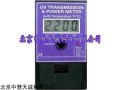 M1365 玻璃紫外光透过率及功率计