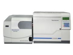 GC-MS 6800  测试食品中山梨酸和苯甲酸