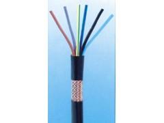 KFVP-9*2.5耐高温屏蔽控制电缆