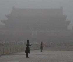 ?#26412;?日空气质量达6级严重污染 空气污染应该如何治理?