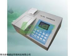 路博研发改进LB-200经济型COD速测仪