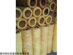 优质玻璃棉管厂家