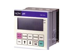 日本HBM-102B 固定式pH/ORP分析仪(顺丰包邮)