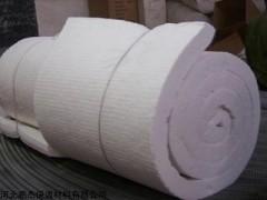湖南常德电厂硅酸铝针刺毯