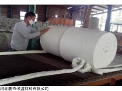 新疆喀什焦化厂硅酸铝针刺毯