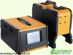 空气气幕的NHT-6型不透光光度计