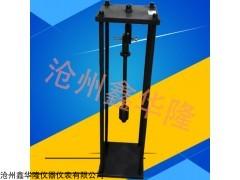 GB50728-2011 结构胶粘剂抗冲击剥离能力试验装置