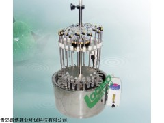 控制简单的LB-W水浴氮吹仪