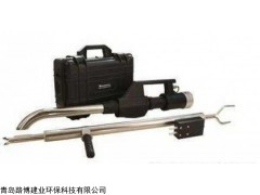 直供河南地区的LB-7022便携式油烟监测仪
