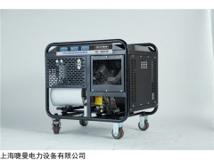 350A二保焊柴油發電電焊機