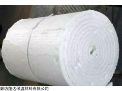 80千克厚 电厂专用硅酸铝保温毡报价