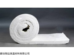 100千克密度 耐高温硅酸铝陶瓷纤维毯厂家