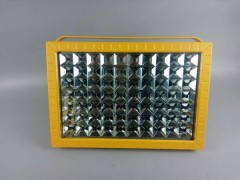 100wled防爆泛光灯100W节能免维护防爆灯