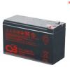 CSB蓄电池GP12400如何维护及维修