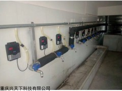 HF-660 淋浴水控机,洗澡水控机 IC卡水控机