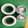 DN450-25 耐高温316+四氟金属缠绕垫片报价