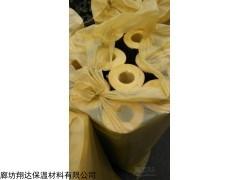 耐火优质玻璃棉管价格