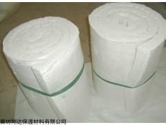 耐高温硅酸铝耐火纤维毯价格