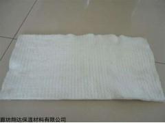 隔音硅酸铝保温毯价格