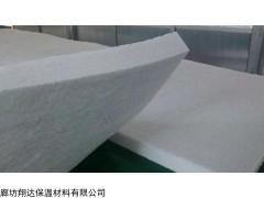 隔音硅酸铝喷吹毯子价格