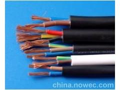 现货供应RVVP-2*1屏蔽电源线