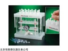 Supelco12 SPE管防交叉污染固相萃取装置