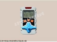 型号:NBH8-KP836 手持便携式气体检测仪