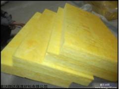 耐热铝箔玻璃棉板厂家