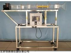 HAD-29722 纵掠平板局部换热系数测定仪