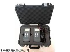 HAD-UV254 无线远程数字式紫外辐射照度计
