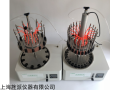 Jipad-dd12S 手动方形水浴氮吹仪自动升降水浴圆形