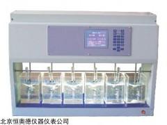 HAD-3000/6F 六联电动搅拌机